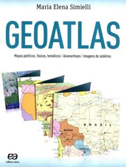 Picture of GEOATLAS - 34ª ED
