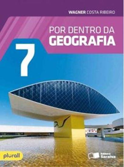 Picture of POR DENTRO DA GEOGRAFIA - 7º ANO - 3ª ED