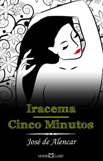 Picture of IRACEMA - CINCO MINUTOS - ED. DE BOLSO