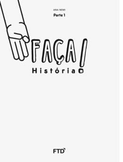 Picture of CONJUNTO FACA HISTORIA - 3º ANO