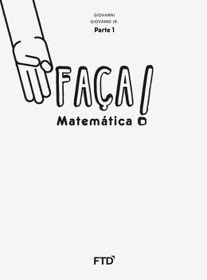 Picture of CONJUNTO FACA MATEMATICA - A CONQUISTA - 3º ANO