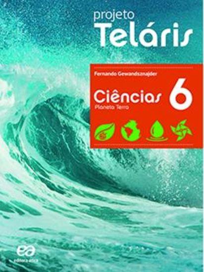 Picture of PROJETO TELARIS CIENCIAS 6º ANO - 2º ED