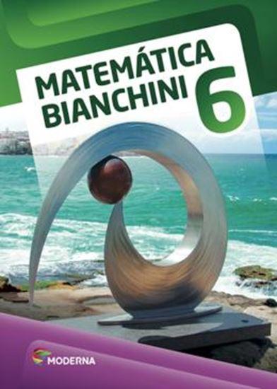 Picture of MATEMATICA BIANCHINI - 6º ANO - 8ª ED