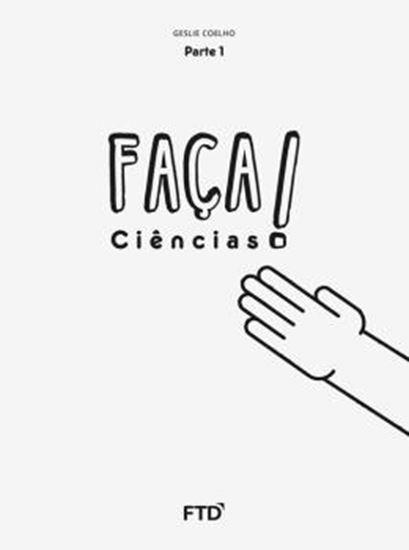 Picture of CONJUNTO FACA CIENCIAS - 5º ANO