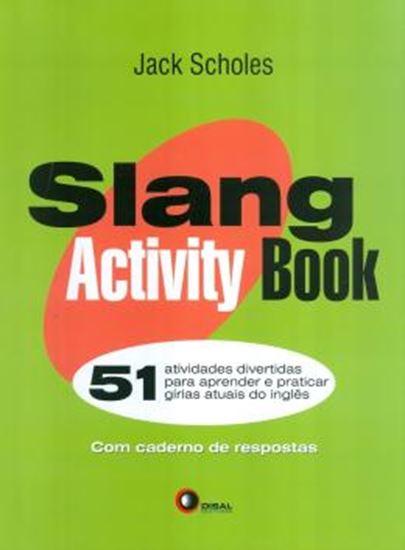 Picture of SLANG PACK (SLANG + MODERN SLANG + SLANG ACTIVITY BOOK )