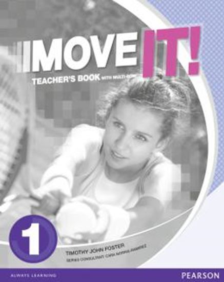 Picture of MOVE IT! 1 TB WITH MULTI-ROM - 1ST ED