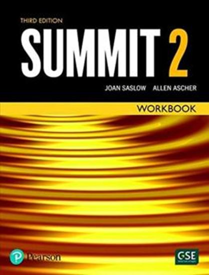 Picture of SUMMIT 2 WB - 3RD ED