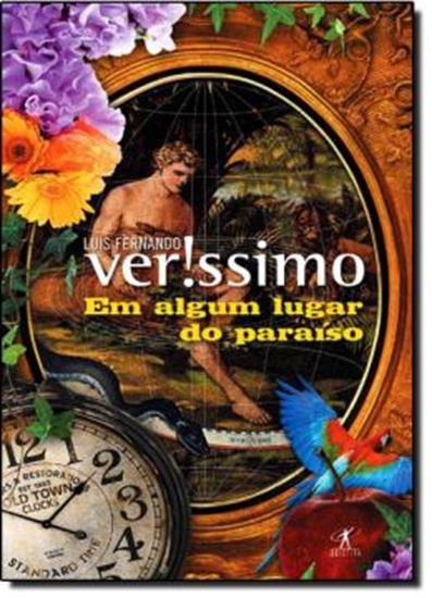Picture of EM ALGUM LUGAR DO PARAISO
