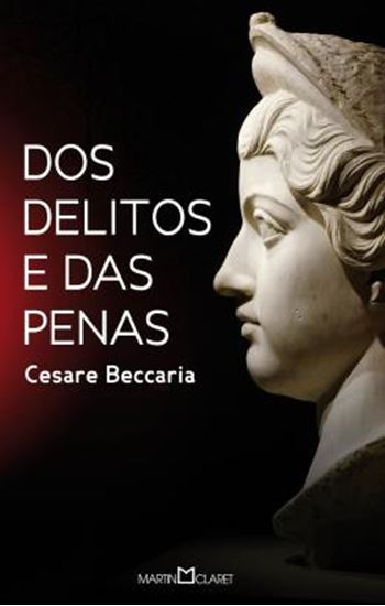 Picture of DOS DELITOS E DAS PENAS