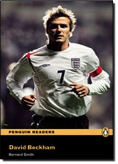 Picture of DAVID BECKHAM - PENGUIN READERS LEVEL 1 - BOOK WITH AUDIO CD