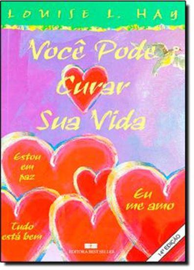 Picture of VOCE PODE CURAR SUA VIDA -  EM CORES 14ºEDICAO