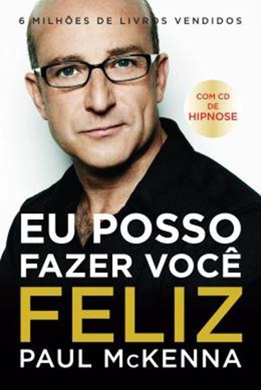 Picture of EU POSSO FAZER VOCE FELIZ - COM CD DE HIPNOSE