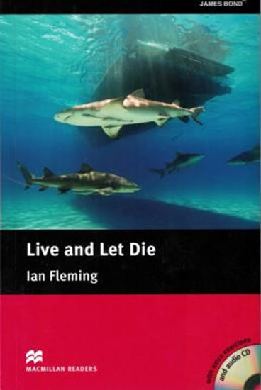 Picture of LIVE AND LET DIE -WITH CD - LEVEL 5