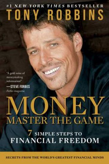 Picture of MONEY MASTER THE GAME