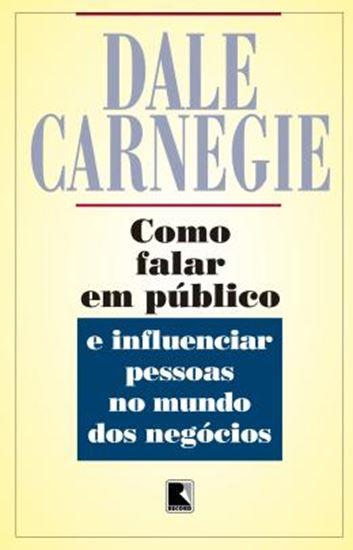 Picture of COMO FALAR EM PUBLICO E INFLUENCIAR PESSOAS
