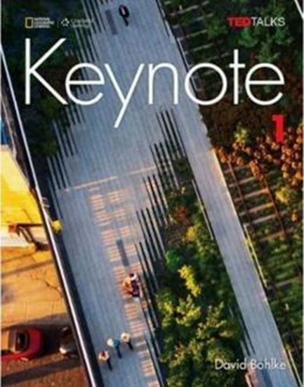 Picture of KEYNOTE 1 SB - AMERICAN