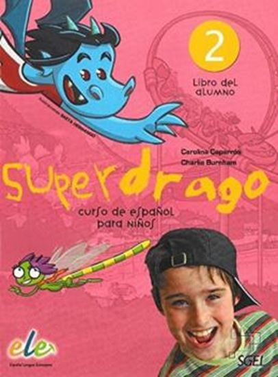 Picture of SUPERDRAGO 2 - LIBRO DEL ALUMNO