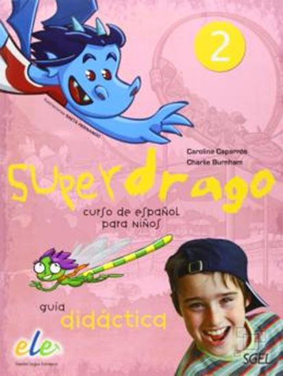 Picture of SUPERDRAGO 2 GUIA DIDACTICA