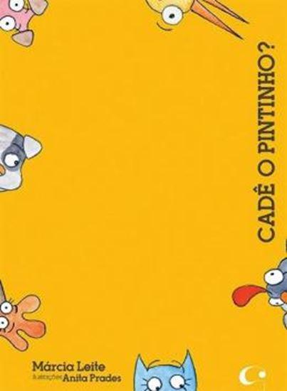 Picture of CADE O PINTINHO