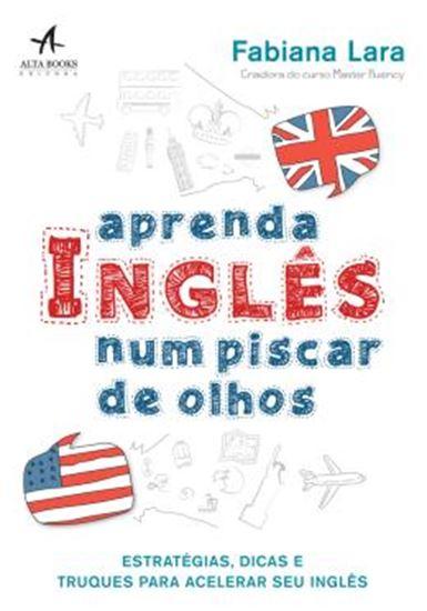 Picture of APRENDA INGLES NUM PISCAR DE OLHOS