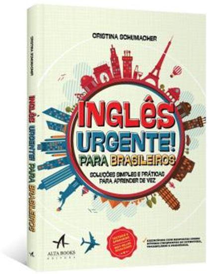 Picture of INGLES URGENTE! PARA BRASILEIROS