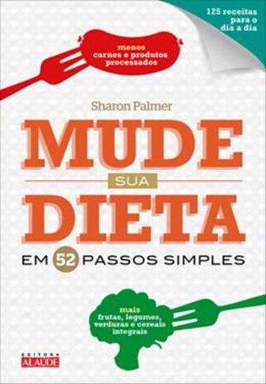 Picture of MUDE SUA DIETA EM 52 PASSOS SIMPLES