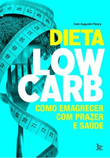 Picture of DIETA LOW-CARB