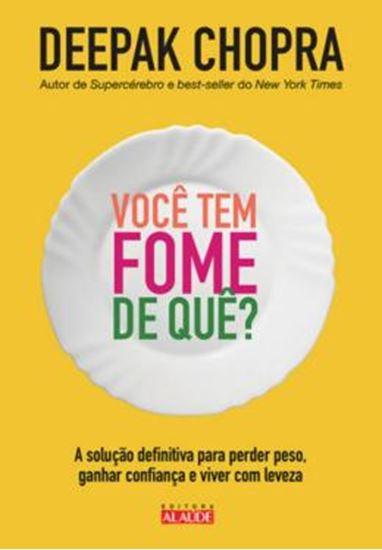 Picture of VOCE TEM FOME DE QUE