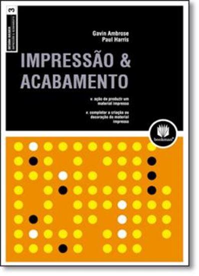 Picture of DESIGN BASICO: IMPRESSAO E ACABAMENTO