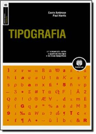 Picture of DESIGN BASICO 8 :TIPOGRAFIA