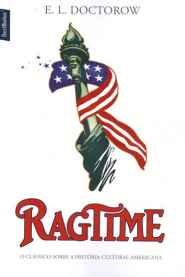 Picture of RAGTIME