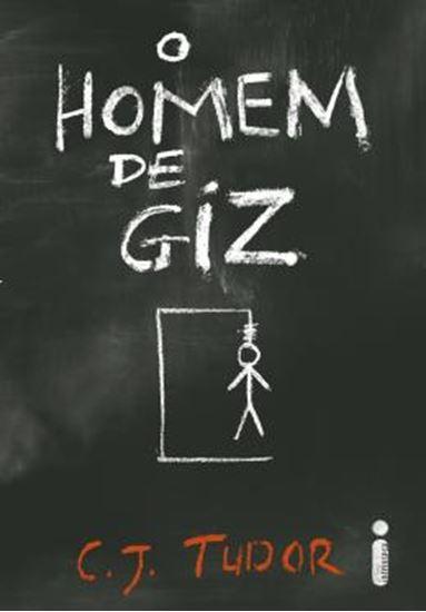 Picture of HOMEM DE GIZ, O