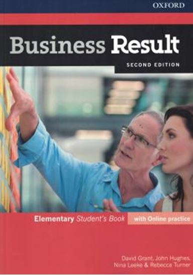 Picture of BUSINESS RESULT ELEMENTARY SB - 2ND ED