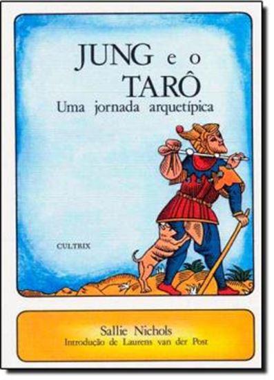 Picture of JUNG E O TARO - UMA JORNADA ARQUETIPICA