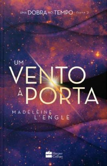 Picture of VENTO A PORTA, UM