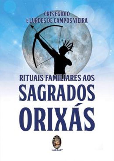 Picture of RITUAIS FAMILIARES AOS SAGRADOS ORIXAS
