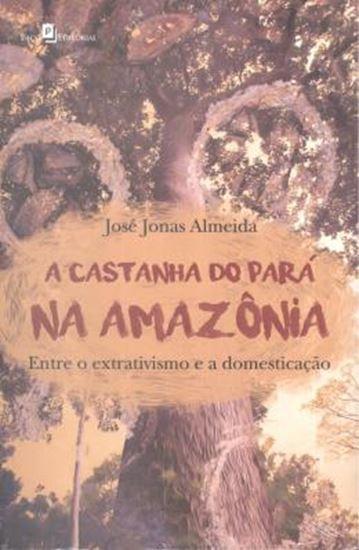 Picture of CASTANHA DO PARA NA AMAZONIA, A - ENTRE O EXTRATIVISMO E A DOMESTICACAO