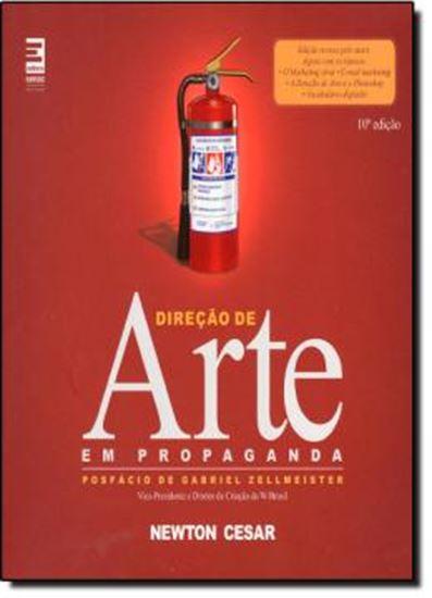 Picture of DIRECAO DE ARTE EM PROPAGANDA - 10ª EDICAO