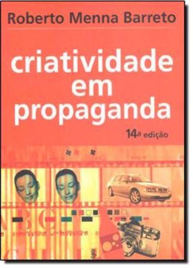 Picture of CRIATIVIDADE EM PROPAGANDA - 13ª EDICAO