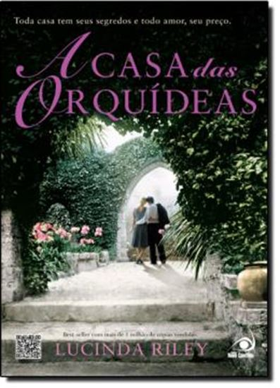 Picture of A CASA DAS ORQUIDEAS