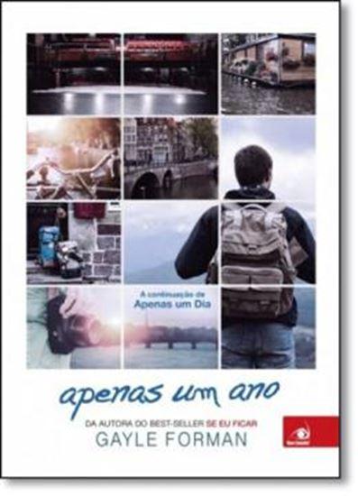 Picture of APENAS UM ANO