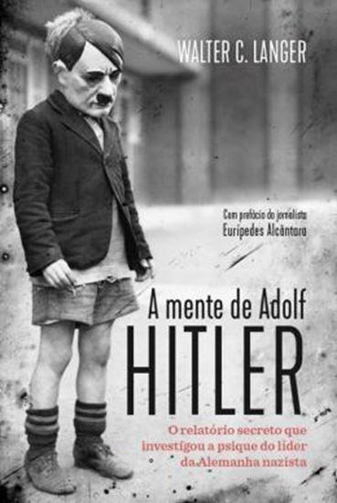Picture of MENTE DE ADOLF HITLER, A