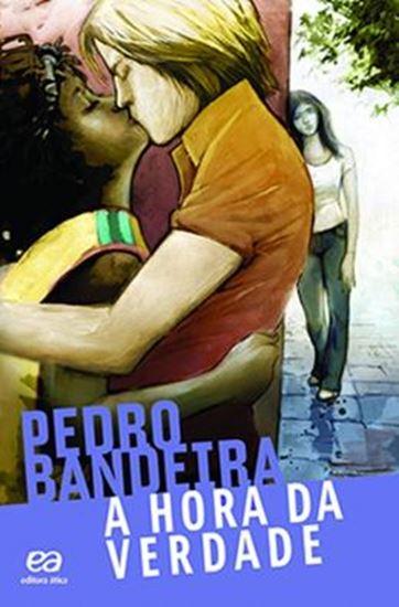 Picture of HORA DA VERDADE, A - 5ª ED