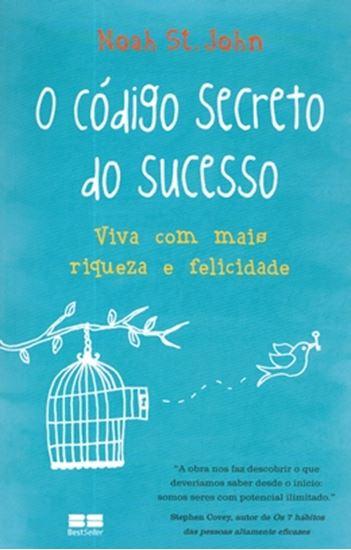 Picture of CODIGO SECRETO DO SUCESSO, O