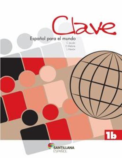 Picture of CLAVE ESPANOL PARA EL MUNDO - 1B