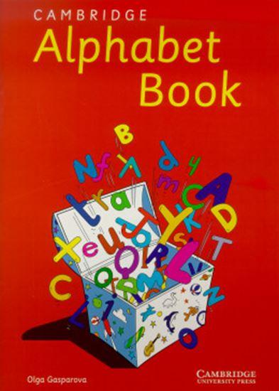 Picture of CAMBRIDGE ALPHABET BOOK