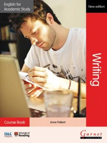 Picture of ENGLISH FOR ACADEMIC STUDY WRITING COURSE BOOK