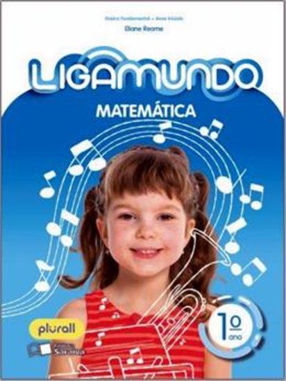 Picture of LIGAMUNDO MATEMATICA - 1ª ANO
