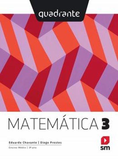 Picture of QUADRANTE - MATEMATICA - 3º ANO ENSINO MEDIO