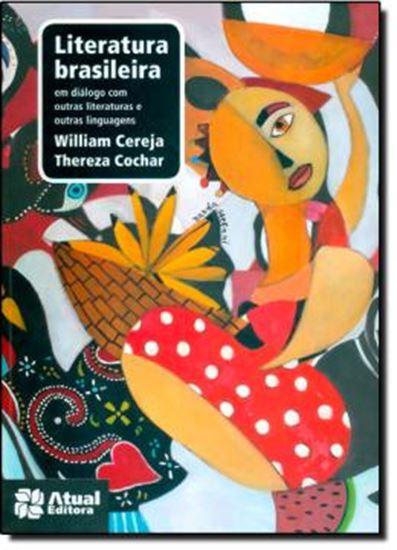 Picture of LITERATURA BRASILEIRA - VOLUME UNICO - EM DIALOGO